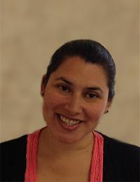 Romina V. Mendoza